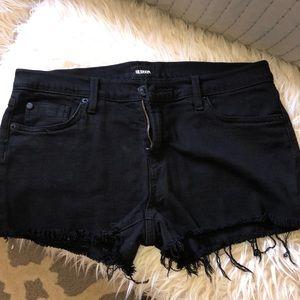 Hudson Jeans denim shorts